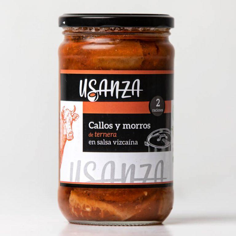 Usanza-Conservas-Callos-y-morros-de-ternera-en-salsa-vizcaina
